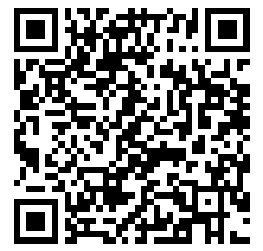 Texas Prescribed Burn Reporting System QR Code